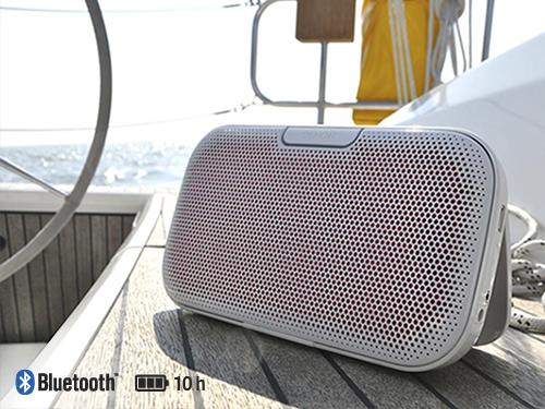 Denon predstavio prvi Bluetooth zvučnik - Envaya