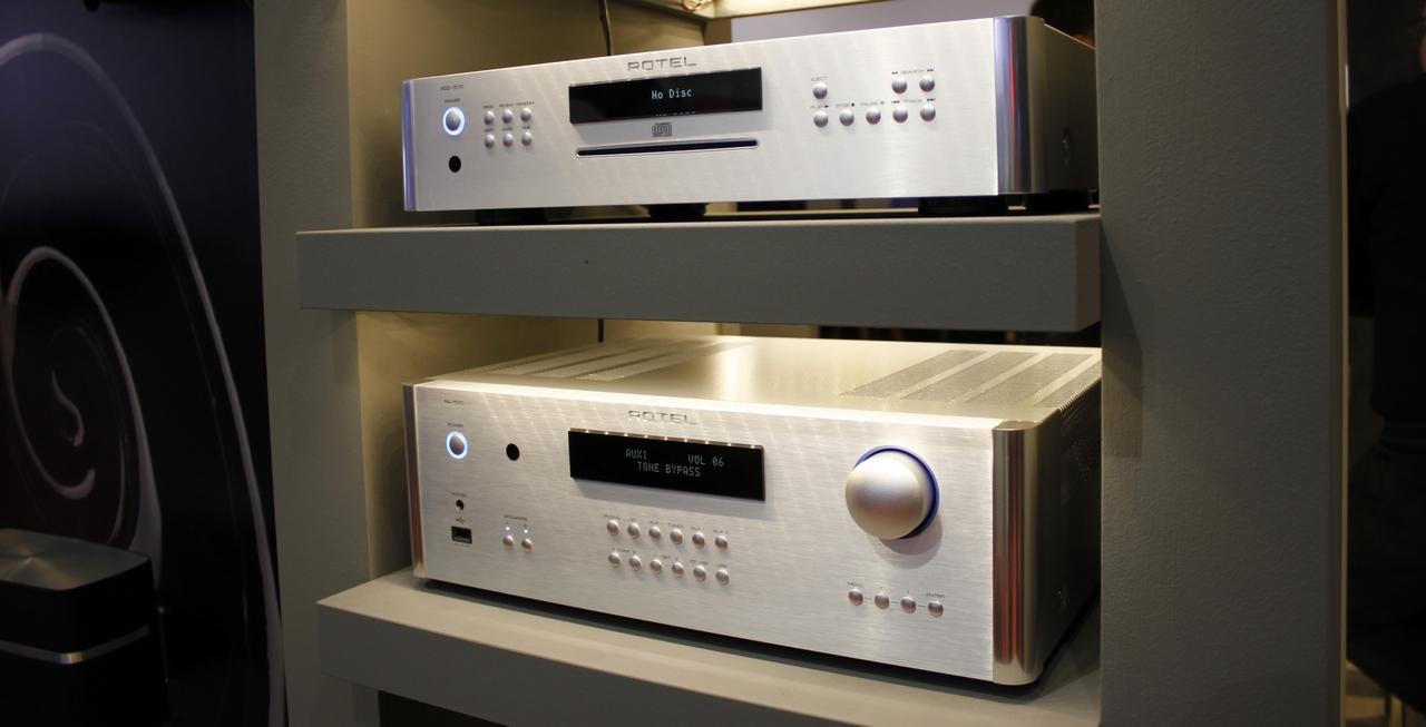 RA1570&RCD1570 - Nova hit kombinacija iz Rotela