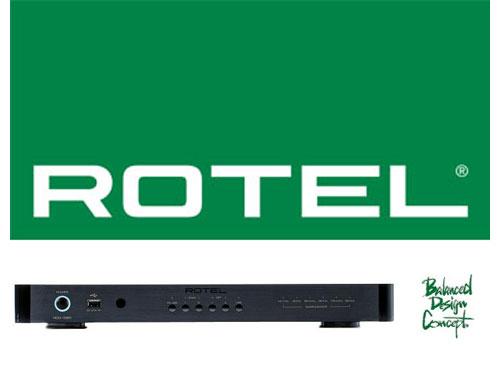 Rotel RDD-1580 - Više od običnog DAC-a