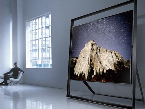 Najbolji televizor na svijetu