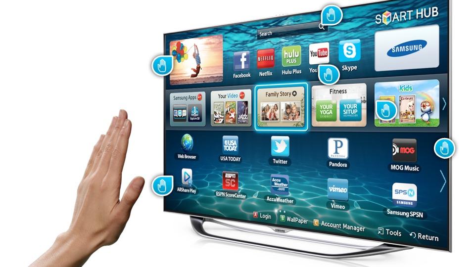 Znate li što sve može Smart TV?