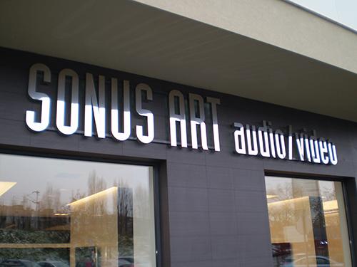 Sonus Art Hifi Trgovina