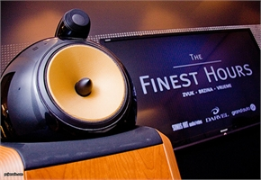 [VIDEO/FOTO] - The Finest Hours