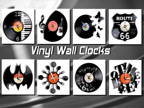Soopaklox - izložba gramofonskih satova u Sonus Artu