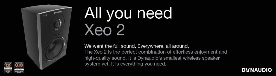 Dynaudio XEO 2