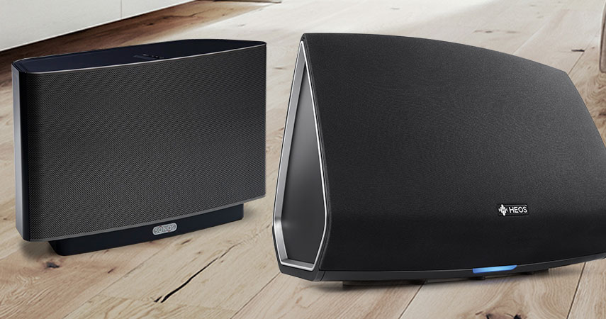 Kako najbolji multi-room zvučnici prolaze kućne testove?