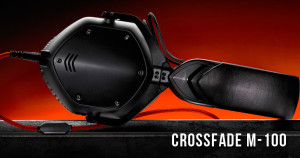 Crossfade M-100