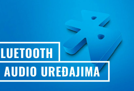 [VIDEO] Bluetooth Tehnologije u Audio Uređajima