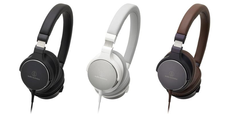 ATH SR5 slušalke