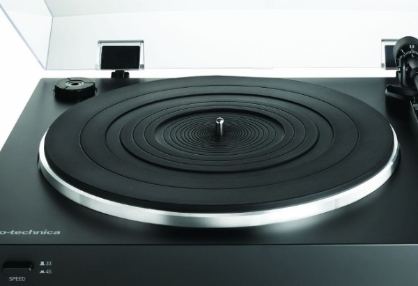 Audio Technica najavljuje: Gramofon AT-LP3!