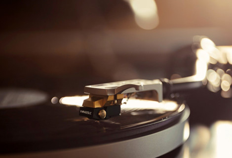 NOVO: Audio Technica zvučnice najbliže rezaču ploča!