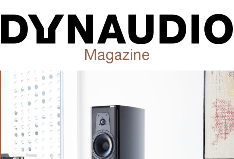 BESPLATNO preuzmi Dynaudio Magazin!