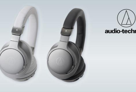"""""""Uklonite žice, ne zvuk"""" uz nove premium bežične slušalice iz Audio Technice"""
