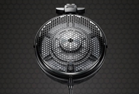 Visoko referentne audiofilske slušalice iz Audio Technice