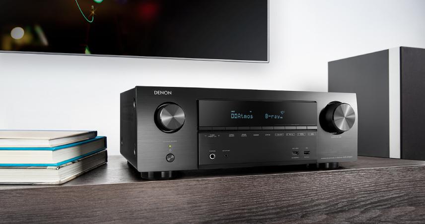 Najnoviji AV receiveri iz Denona s Amazon Alexa aplikacijom