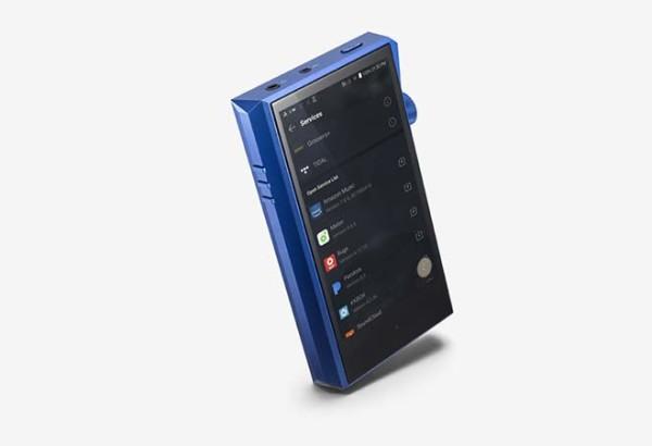 Ultra prijenosni media player s ultra performansama – Astell & Kern SP1000M