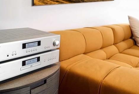 Beskompromisno HiFi audio rješenje – Rotel A11 i Rotel CD11