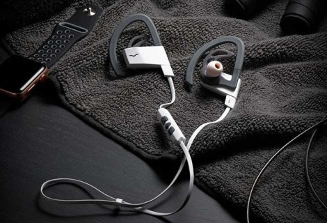 V-Moda BassFit - ultimativne sportske slušalice neophodne tijekom fizičkih aktivnosti!
