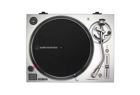 Audio Technica predstavlja model DJ gramofona nove generacije – Audio Technica AT-LP120XUSB