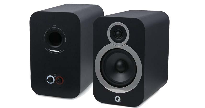 Q Acoustics 3030i – snaga i kontrola novih stereo zvučnika