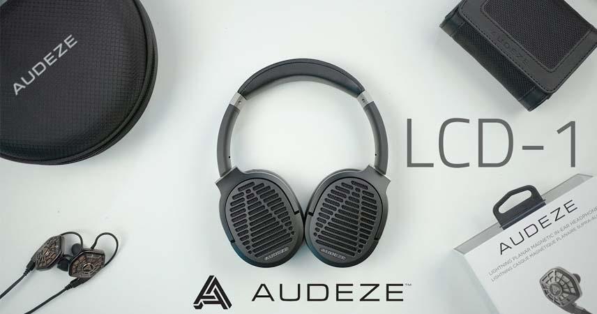 Vrhunski zvuk i udobnost novih i nagrađivanih Audeze slušalica!