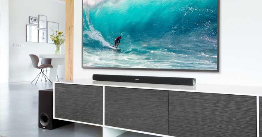 Soundbar vs. AV receiver – što odabrati?