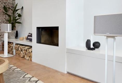 Denon Home: zašto biste trebali razmisliti o stereo uparivanju