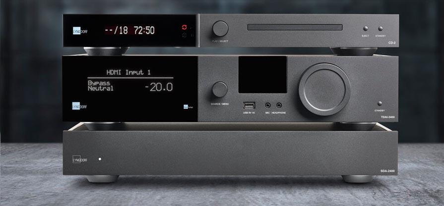 Novi brand u ponudi Sonus Arta – Lyngdorf Audio