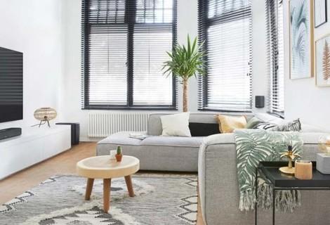 Denon predstavlja novi premium 3D soundbar – Denon Home 550