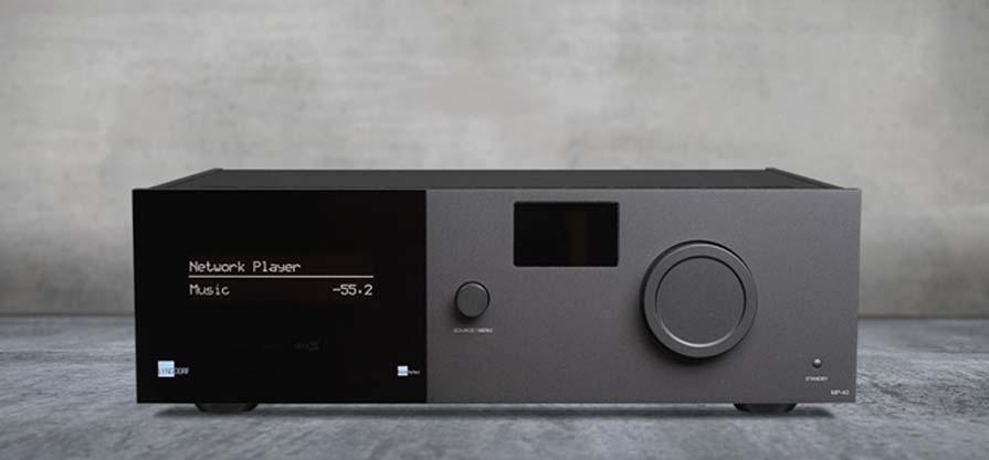 Potpuna audio beskompromisnost – Lyngdorf procesori zvuka