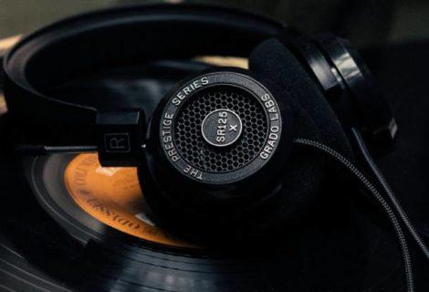 Prestige X – nova generacija Grado slušalica