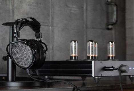 Inovativna elektrostatička tehnologija u novim Audeze slušalicama!