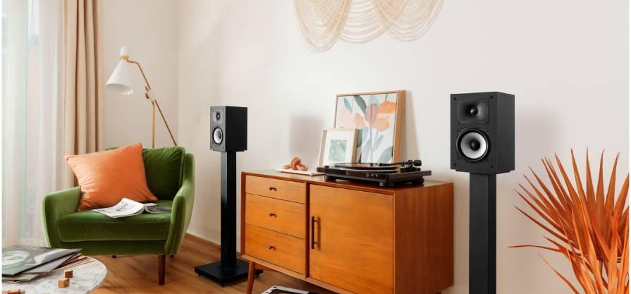 Polk Audio najavljuje Monitor XT seriju zvučnika