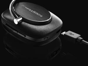 Sonus Art predstavlja: B&W P5 Wireless - Brezžične Hi-Fi slušalke