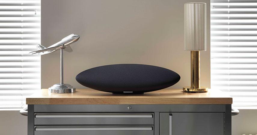 Novi Zeppelin Wireless