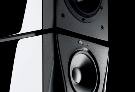 Dynaudio zvočniki - Novo v Sonus Artu