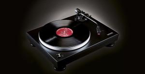 Vse o tehnologiji in dizajnu novega Audio Technica gramofona