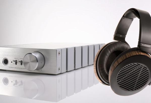 Audeze EL-8 slušalke in Deckard AMP
