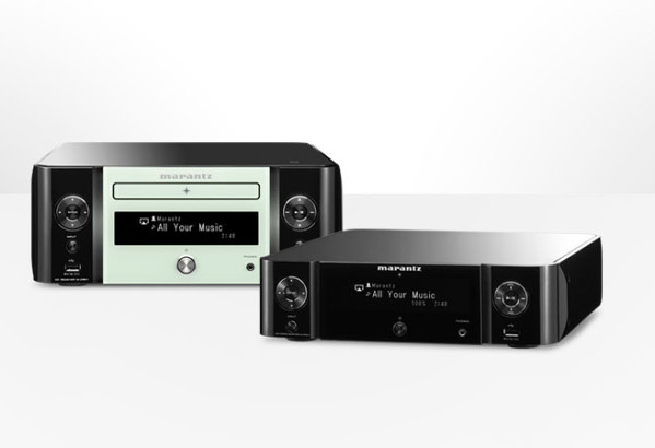 Marantz Melody M-CR611 in M-CR511