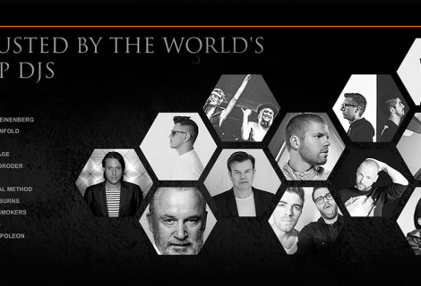 V-MODA: slušalke, ki so osvojile glasbeni svet so na voljo v Sloveniji!