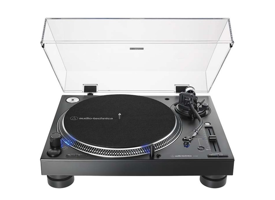 Audio-Technica-LP140XP-gramofon