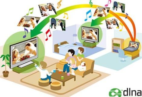 Poznaš razliko med AirPlay in DLNA tehnologijama?