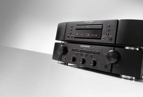 NOVO: Marantz Ojačevalec PM6006 in CD Predvajalnik CD6006!