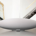 Bowers & Wilkins Zeppelin Wireless bela
