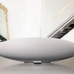 Bowers & Wilkins Zeppelin Wireless bela