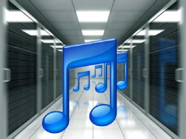 Vodič za poslušanje digitalne glasbe - v najboljši obliki