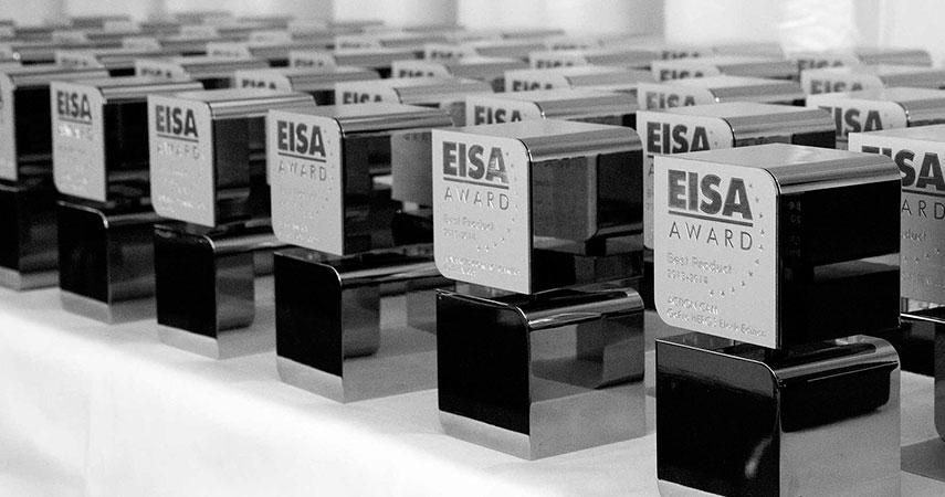 EISA 2016/2017 nagradi za Marantz in Bowers & Wilkins