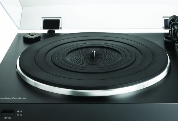 Audio Technica predstavlja: Gramofon AT-LP3!