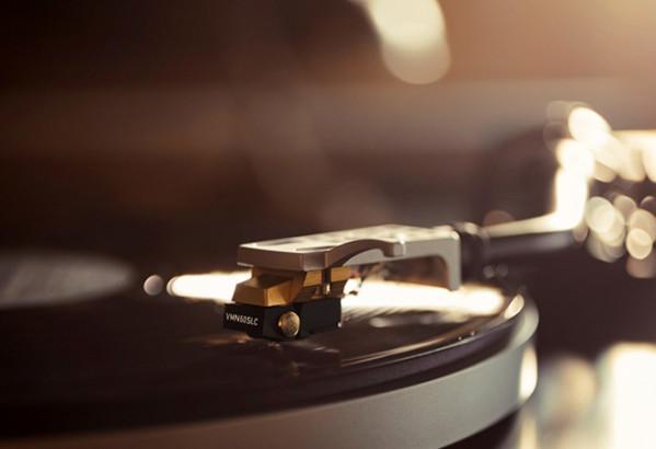 NOVO: Audio Technica glave so najbolj podobne rezilu plošč!