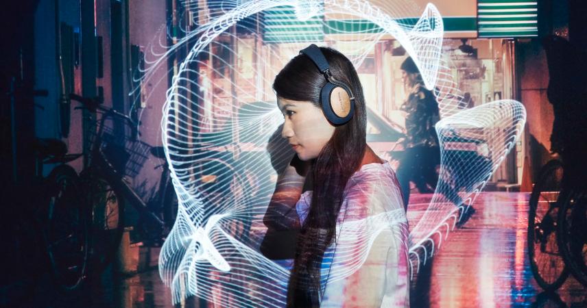 Bowers & Wilkins PX - Slušalke nove generacije